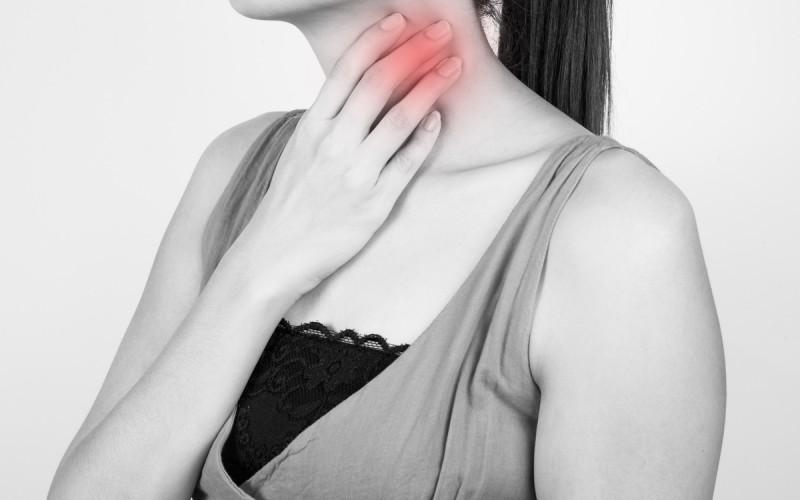 Симптоми неправилног рада штитне жлијезде