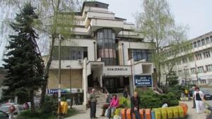 Dom Zdravlja Zvornik